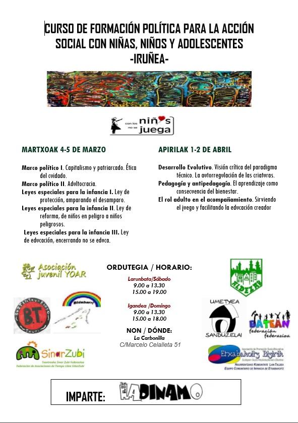 cartel-2017-iruñea